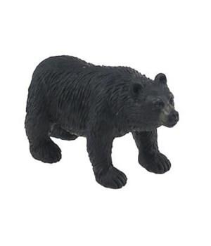 BLACK BEAR WALKING 3 in.