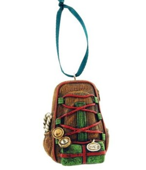 BACKPACK ORNAMENT 6/BX 1.5 in.x1.5 in.x2.5 in.