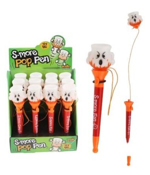 S-MORE POP PEN 12/DSP