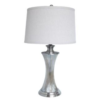 """28""""TH METAL TABLE LAMP"""