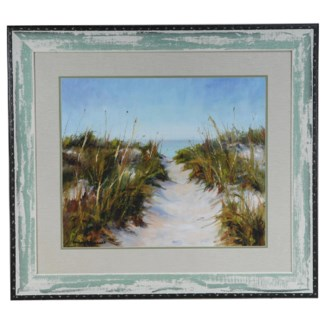"""SEA GRASS AND SAND"""
