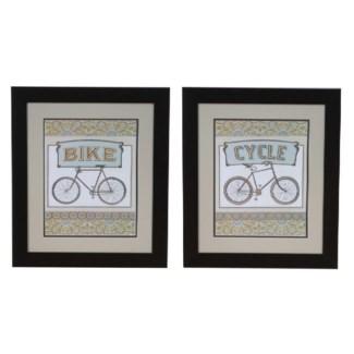 CYCLE & BIKE SET 2