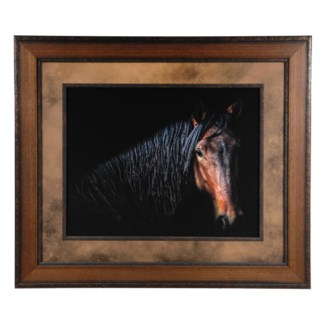 """""""HORSE PORTRAIT"""""""