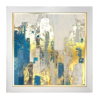 WIDE CITY BLUES