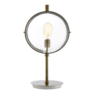 Looking Glass Table Lamp