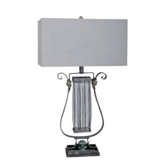 Dream Catcher Table Lamp