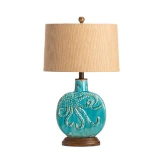 Deep Ocean Table Lamp