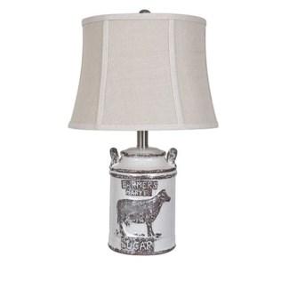 Farmers Market Table Lamp