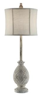 Pineapple Buffet Lamp