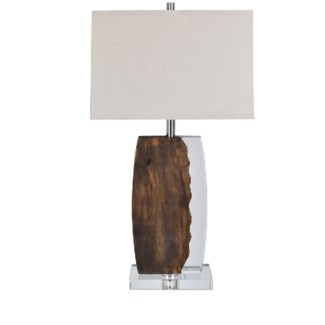 Chaco Table Lamp
