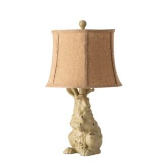 Spring Rabbit Table Lamp