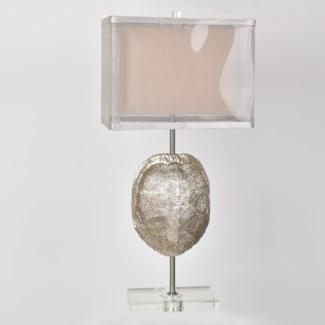 Tortoise Table Lamp