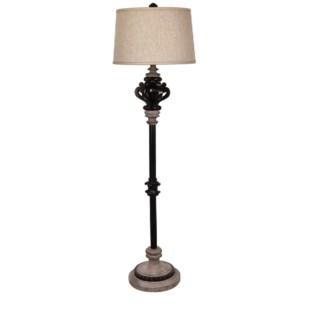 La Cour Floor Lamp