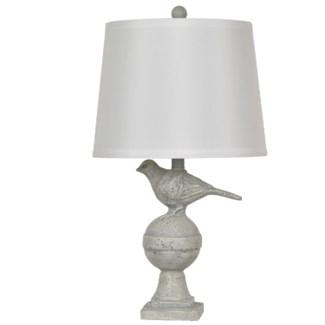 Bird Song Table Lamp