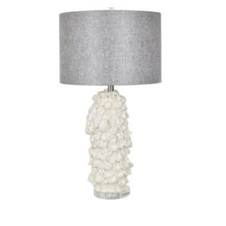 Taller Sea Life Table Lamp