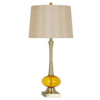 Jeanie Table Lamp