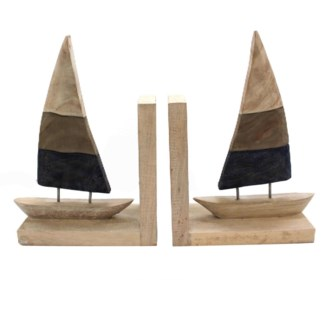 Sailing Away Bookend
