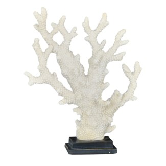 Natural Coral Statue