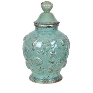 Under Sea Vase