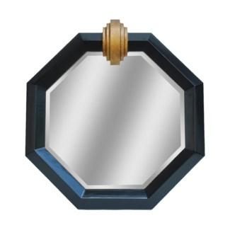 Deco Medallion Mirror
