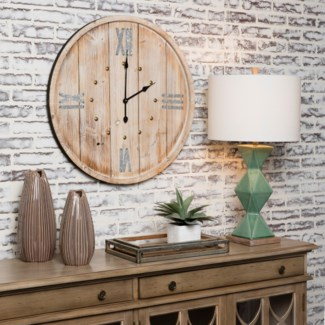 Rustic Time
