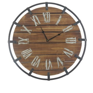 Round the Clock