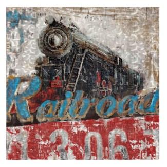 Locomotive Metal