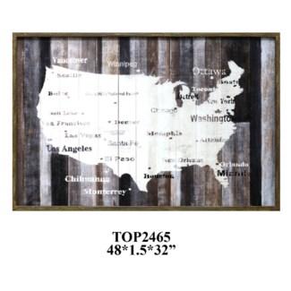 Wooden USA