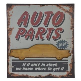 """AUTO PARTS"""