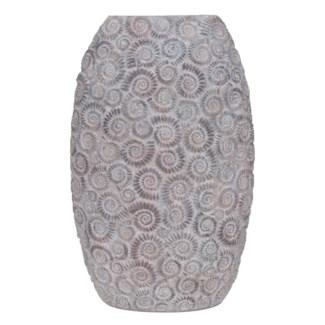 Large Shell Vase