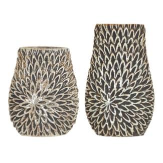 Petal Vases