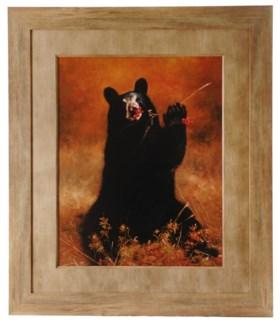 """BLACK BEAR"""