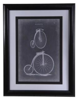 VINTAGE BICYCLE 2
