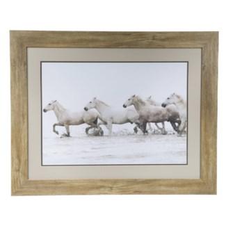 WHITE HORSES 2