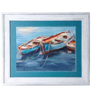 TETHERED BOATS 1