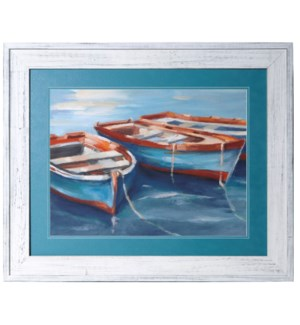 TETHERED BOATS 2