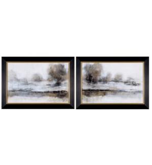 Landscape 1 & 2
