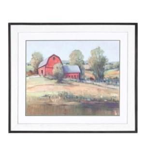 Country Barn 1