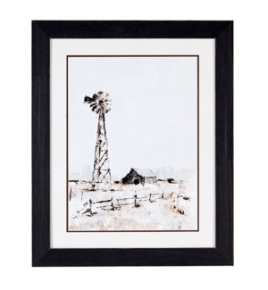 Rustic Prairie 1