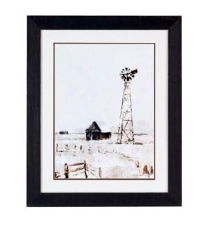 Rustic Prairie 2