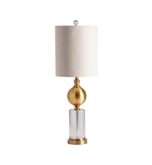 Dupuis Table Lamp