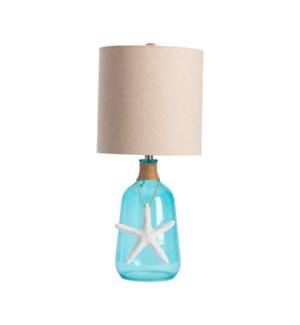Ocean Breeze Table Lamp