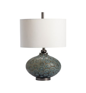 Simons Table Lamp with Night Light