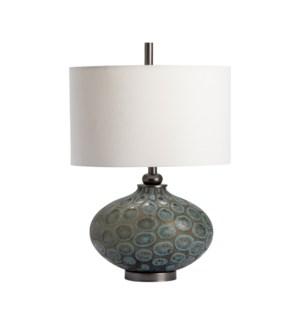Simons Table Lamp with Night Light