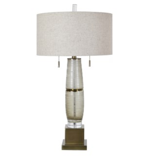 Lowery Table Lamp