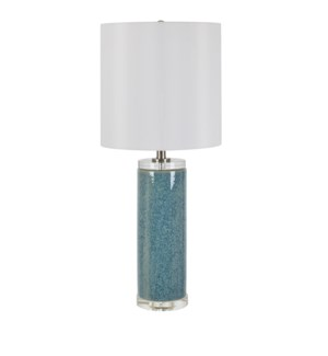 Moffet Column Table Lamp