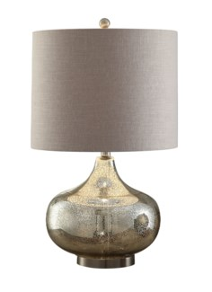 "Soho Table Lamp 27""Ht"