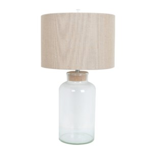 Keep Sake Table Lamp