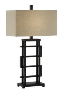 Foxwall Table Lamp