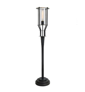 Torch Table Lamp